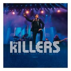PLAZA INDEPENDENCIA - The Killers Live At Glastonbury Ii