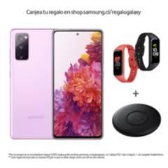 SAMSUNG - Smartphone Galaxy S20 FE 128GB