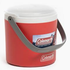 Coleman - Cooler 8.5 lt PARTY CIRCLE RED