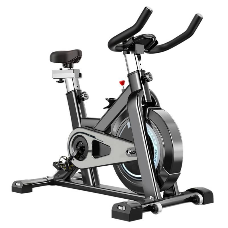 ATLETIS - Bicicleta Spinning Home Tecnología Pro Fitness
