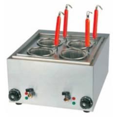 EKIPOTEL - Cocedor De Pastas Electrico Sobremesa