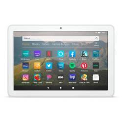 Amazon - Tablet Amazon Kindle Fire Hd 8 32Gb Blanco