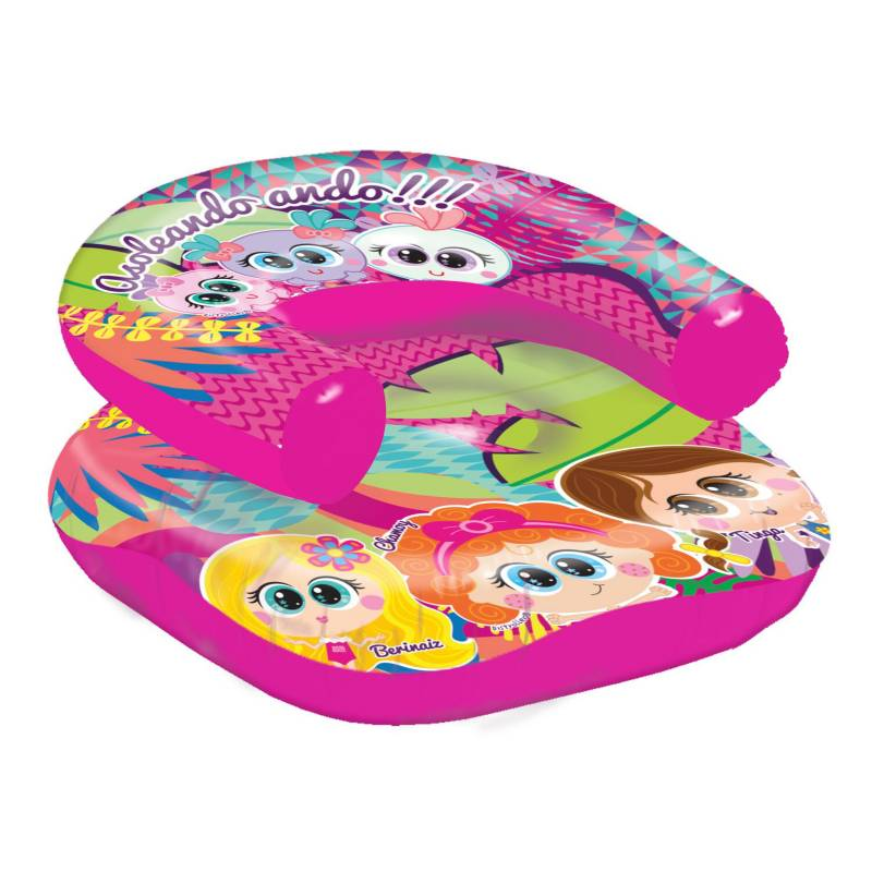 DISTROLLER JUGUETES - Asiento Inflable Distroller