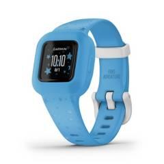GARMIN - Smartband Garmin Vivofit Jr 3 Stars Blue