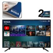"WINIA - LED 43"" WINIA Android TV L43V750BAS"