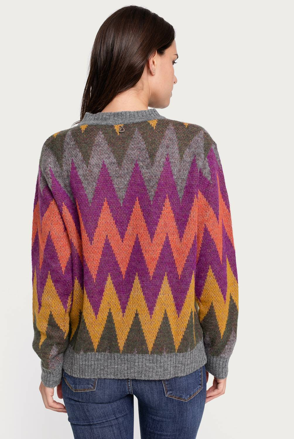 DIXIE - Sweater mujer