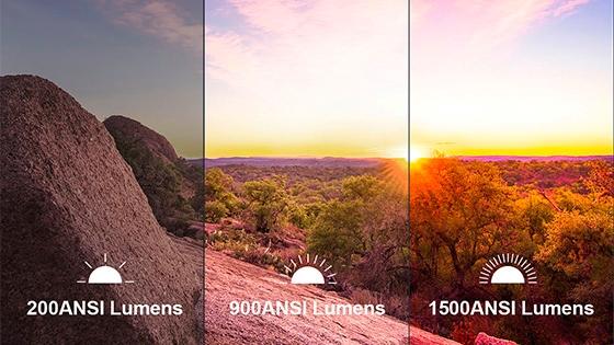Imagen sensacional 4K HDR10