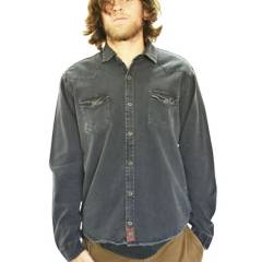 Coa - Camisa Manga Larga Hombre