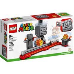 Lego - Lego Super Mario - Expansión Caída De Don Pisotón
