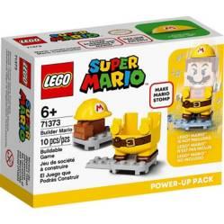 Lego - Lego Mario Pack Potenciador Mario Constructor