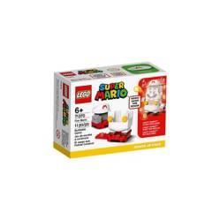 Lego - Lego Super Mario - Pack Potenciador Mario De Fuego