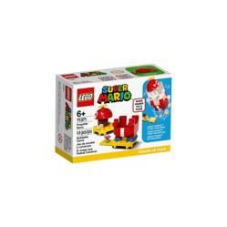 Lego - Lego Super Mario - Pack Potenciador Mario Aviador