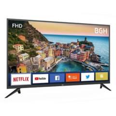 """BGH - LED 43"""" B4319FK5IC Full HD Smart TV"""