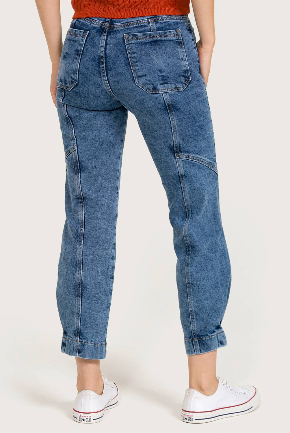 RUPHA - Jeans Mujer
