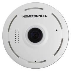 HOMECONNECT - Monitor Bebé Wifi Con Visión En Smartphone Discpro