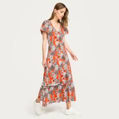 MALVA - Vestido Mujer