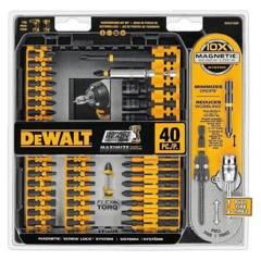 DEWALT - Set 40 Piezas Impact Ready Flextorq Dewalt