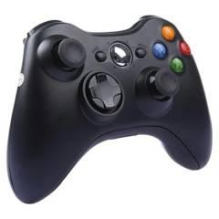 Generico - Control Joystick Alternativo Xbox Ps3 Pc Inalambri
