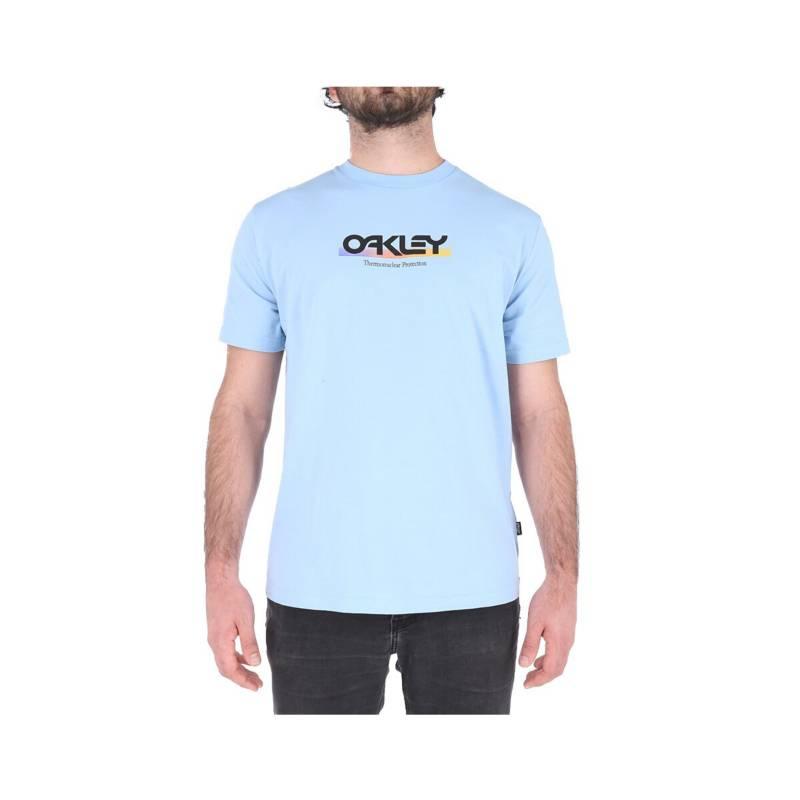 OAKLEY - Polera Manga Corta Hombre