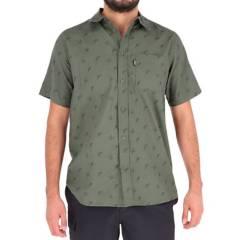 Oakley - Camisa Manga Corta Hombre