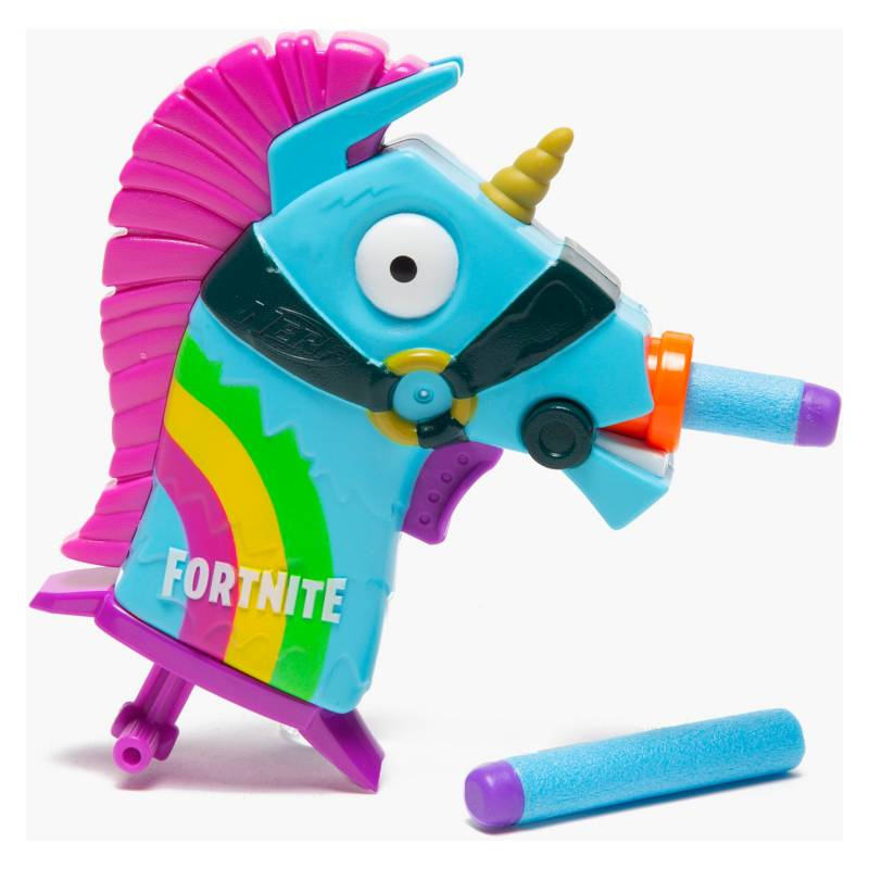 NERF - Lanzadores Nerf Microshots Fortnite Rs