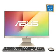 "ASUS - All In One Vivo AIO 22 V222FAK Intel Pentium Gold 4GB RAM 256GB SSD 21.5"""