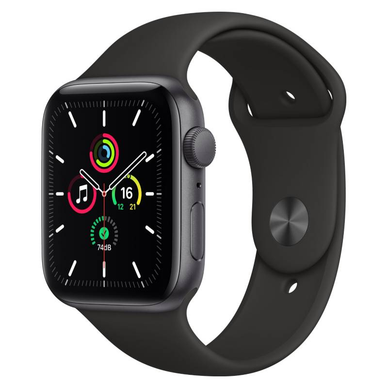 APPLE - Apple Watch SE 44mm Space Grey