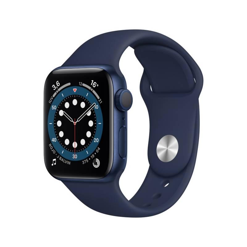 APPLE - Apple Watch Series 6 40mm Blue