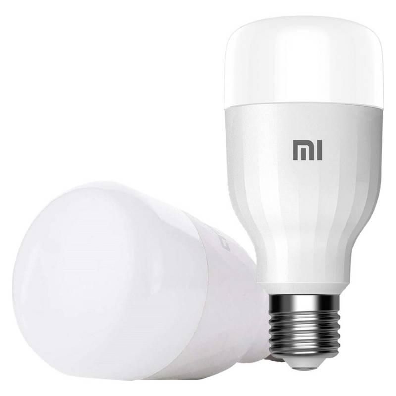 XIAOMI - Xiaomi Mi Smart LED Bulb (Foco Inteligente)
