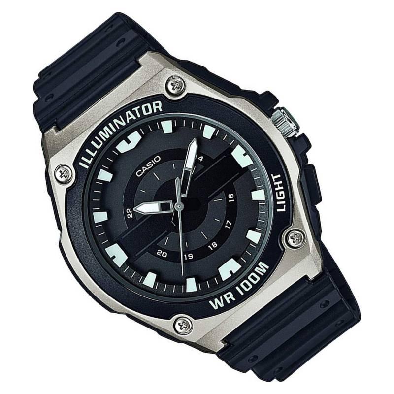 Casio - Reloj Analogo Casio Mwc-100H-1Av