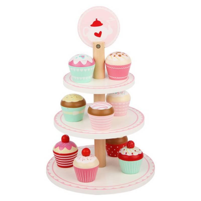 YOULEBE - Torre Cupcake