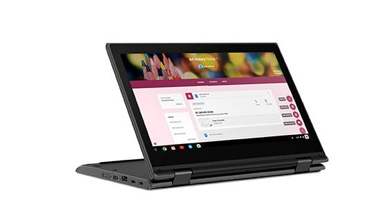 Sistema operativo Chrome Os Lenovo