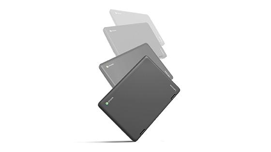 Resiste caidas Chromebook 300e