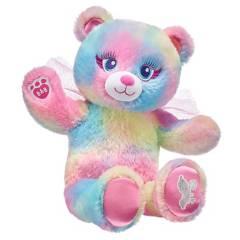 Build A Bear - Peluche Oso Pastel Hada Fairy Build A Bear
