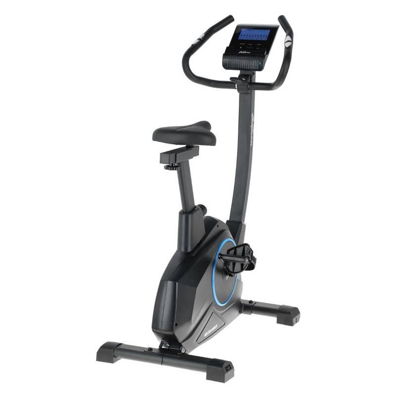 BODYTRAINER - Bicicleta Estática Magnética Bes 500 Mgntc