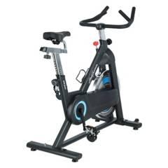 BODYTRAINER - Bicicleta Spinning De Cadena Bodytrainer Spn 500C