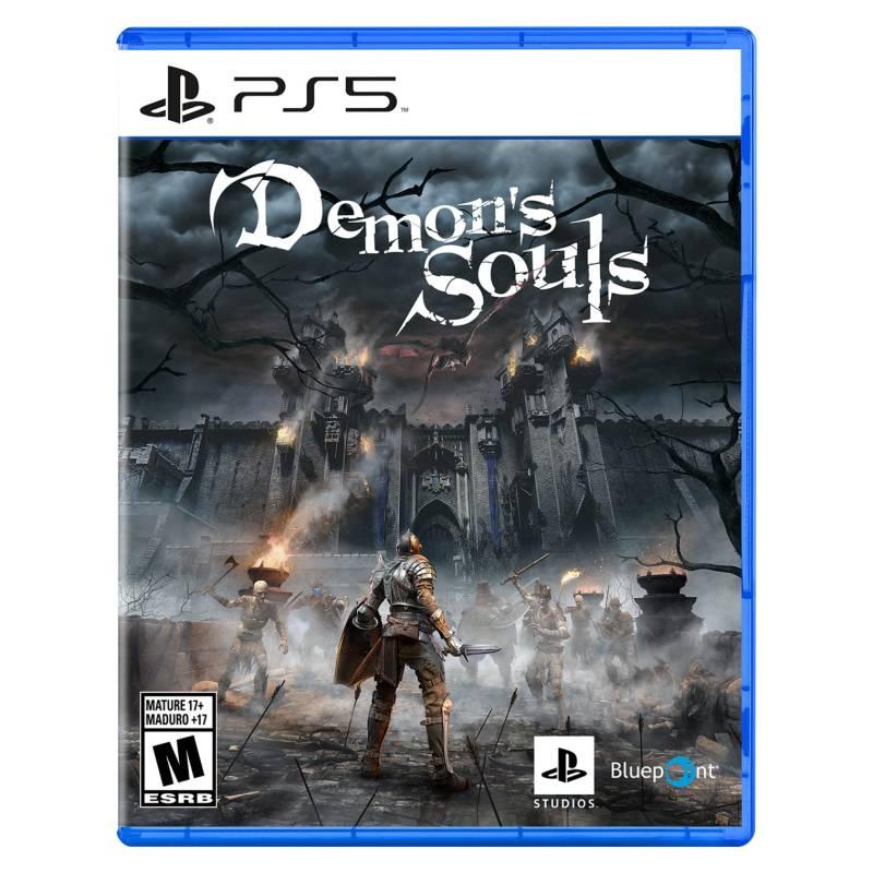 PLAYSTATION - Demons Souls PS5