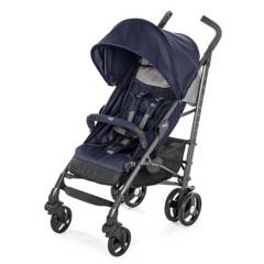 CHICCO - Coche De Paseo Liteway Basic India Ink