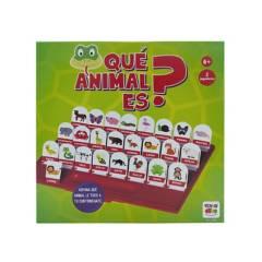 TOYNG - Que Animal Es