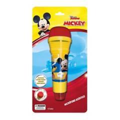 Disney - Mickey - Microfono Acustico  - Disney