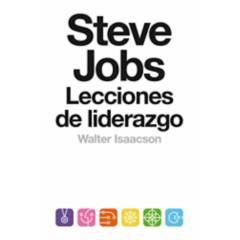 PENGUIN RANDOM HOUSE - Steve Jobs Lecciones de Liderazgo