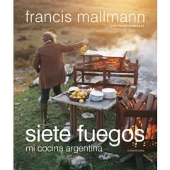 PENGUIN RANDOM HOUSE - Siete Fuegos MP