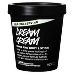 LUSH - Dream Cream SP