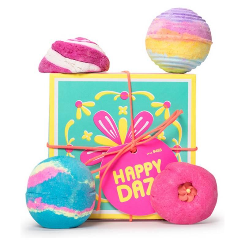 LUSH - Happy Daze