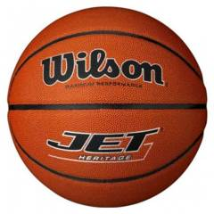 WILSON - Pelota De Básquetbol Jet Heritage Basketball #6