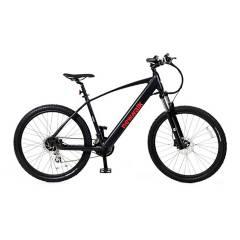 NEWWALK - Bicicleta Eléctrica Mountain Bike I Aro 275