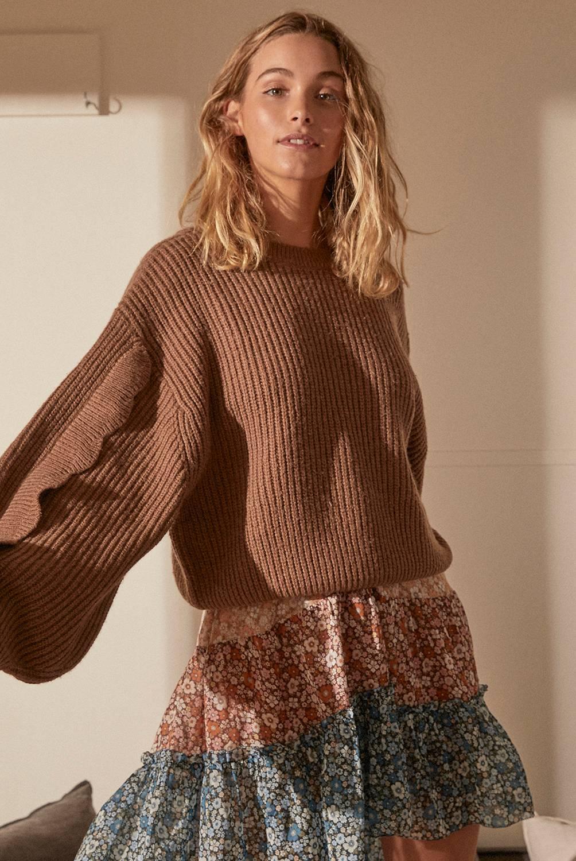 TIGERLILY - Sweater Mujer