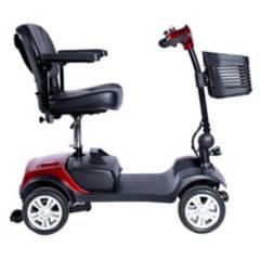 NEWWALK - Carro Eléctrico para Movilidad Reducida