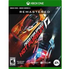 Electronic Arts - Need For Speed Hot Pursuit Rem Xbox One