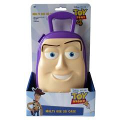 Toy Story - Lib Ts Maleta Buzz Stationary